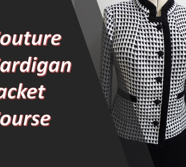 Couture Jacket