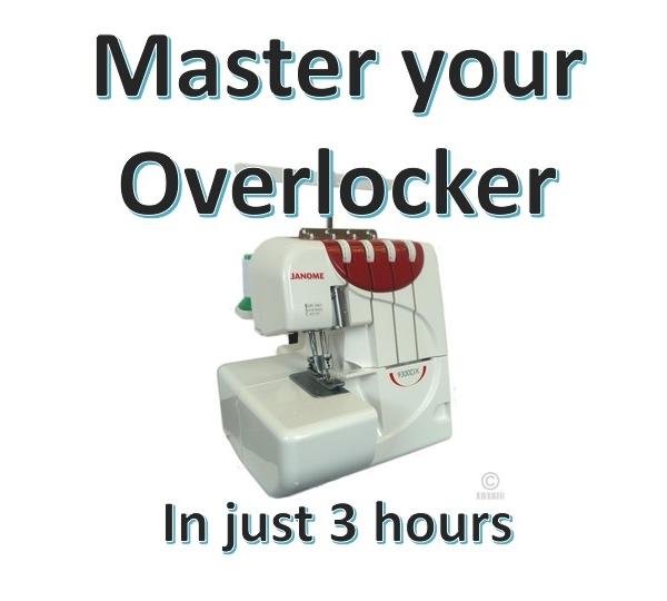 Overlocker Workshop